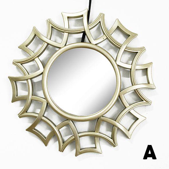 Espelho Dourado - Diversos Modelos