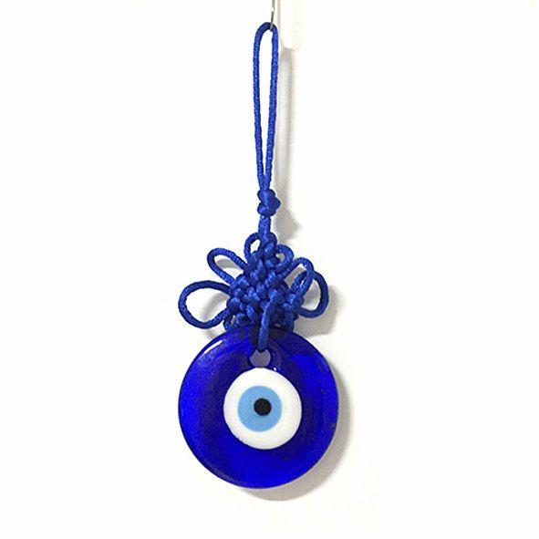 Amuleto Olho Grego 5Cm