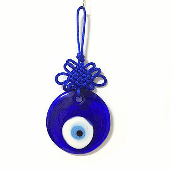 Amuleto Olho Grego 8Cm