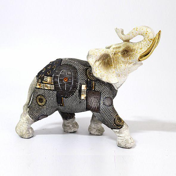 Elefante Branco Indiano