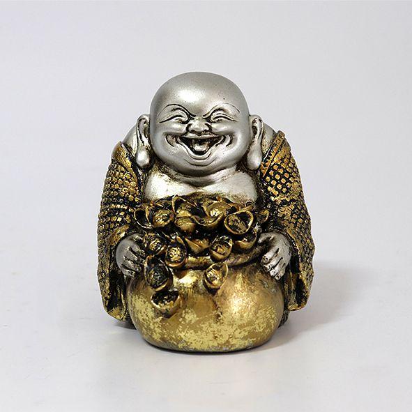 Buda Sorridente da Fortuna