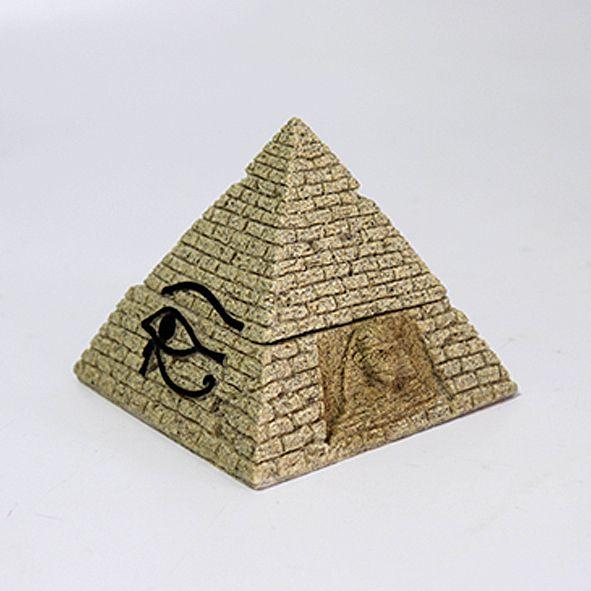 Pirâmide Egípcia Tijolinho