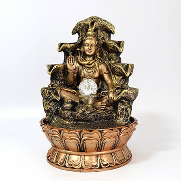 Fonte Shiva 6 Quedas