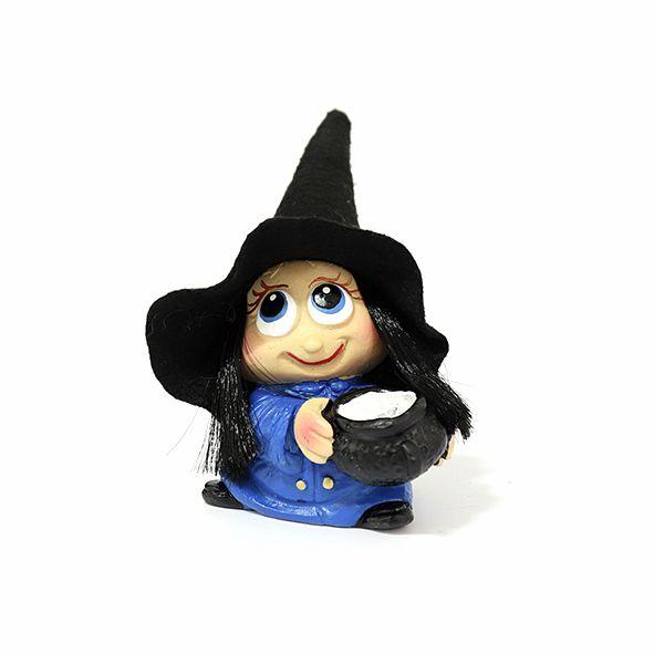 Bruxa Bette Poção da Sorte - 4 Cores