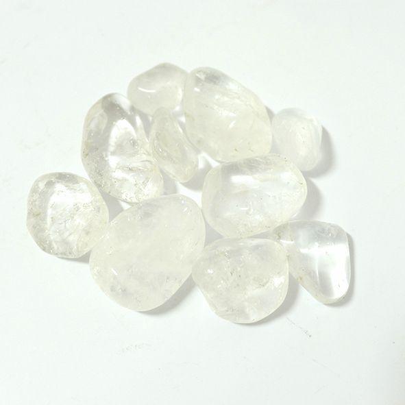 Pedra Cristal - Pacote 200g