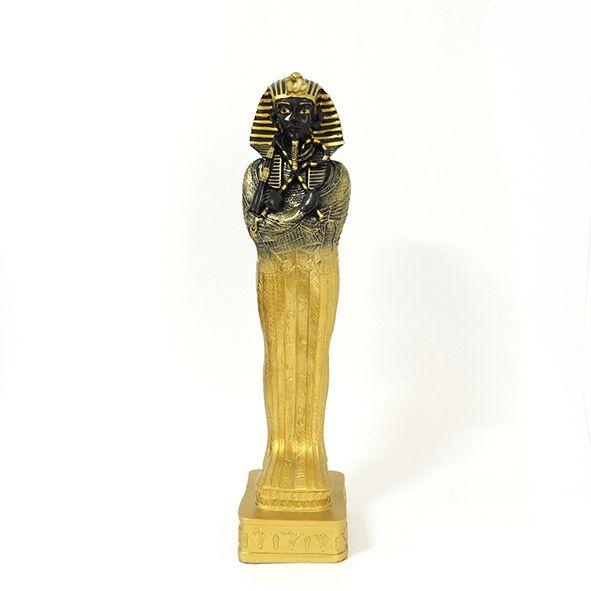 Estatueta Tutankhamon