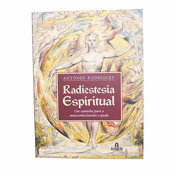 Livro Radiestesia Espiritual