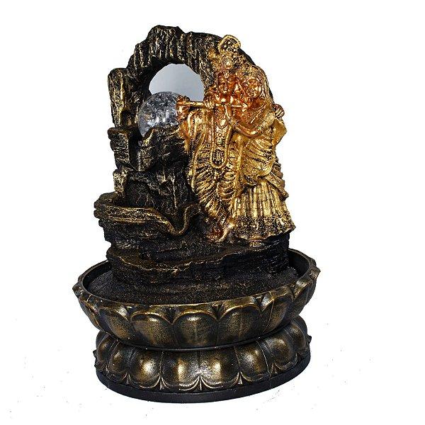 Fonte Casal Parvati e Shiva 2 Quedas