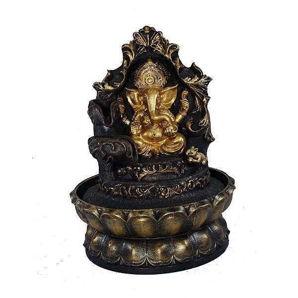Fonte Ganesha 2 Quedas