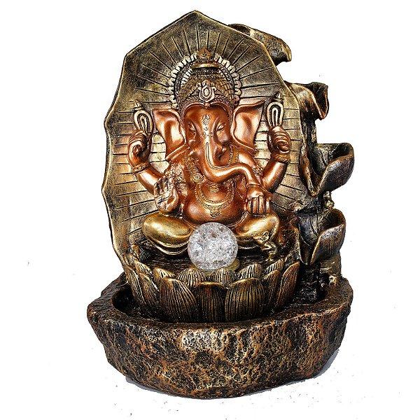 Fonte Ganesha 4 Quedas