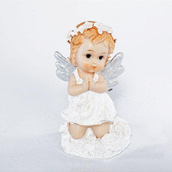Estatueta Anjo Gratidão
