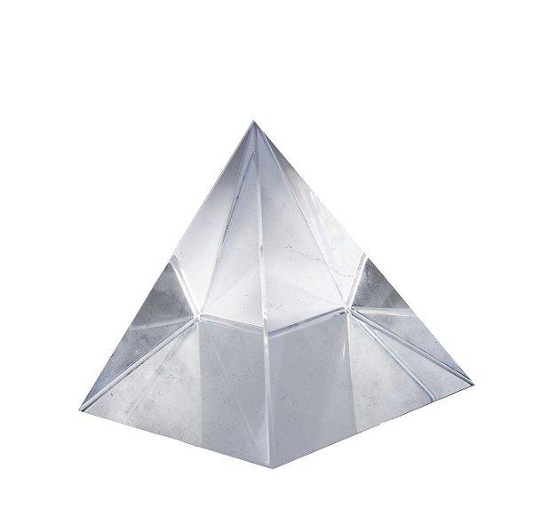 Pirâmide de Cristal 7cm