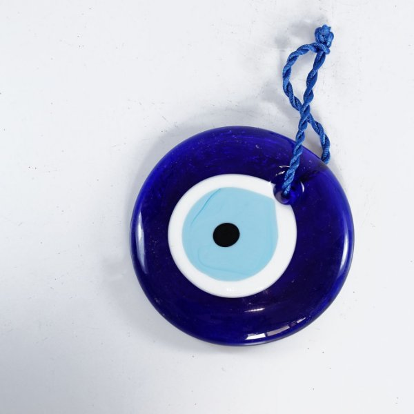 Amuleto Olho Grego 10cm