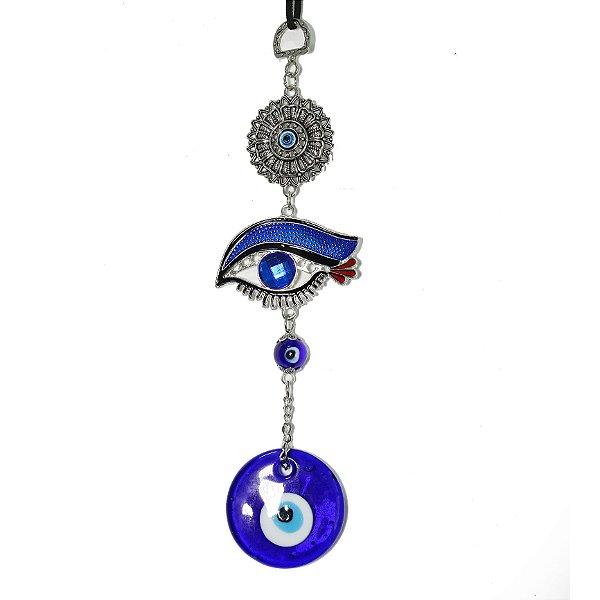 Mobile Olho de Hórus com Olho Grego