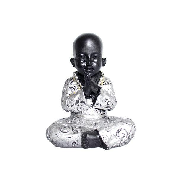 Buda Preto e Prata