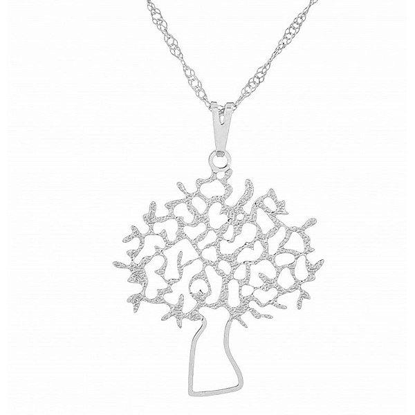 Gargantilha Árvore da Vida 30mm