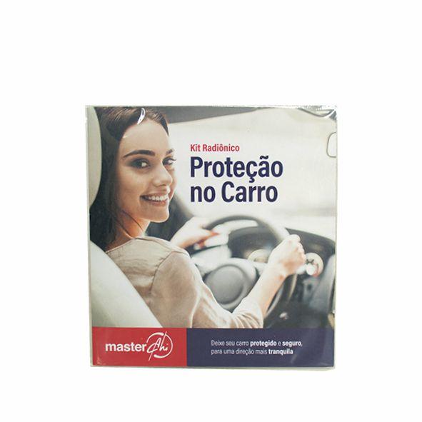 Kit Radiônico - Proteção no Carro