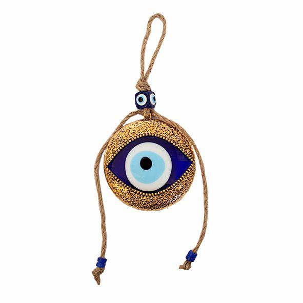 Mobile Olho Grego com Corda