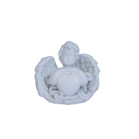 Mini Anjo Branco