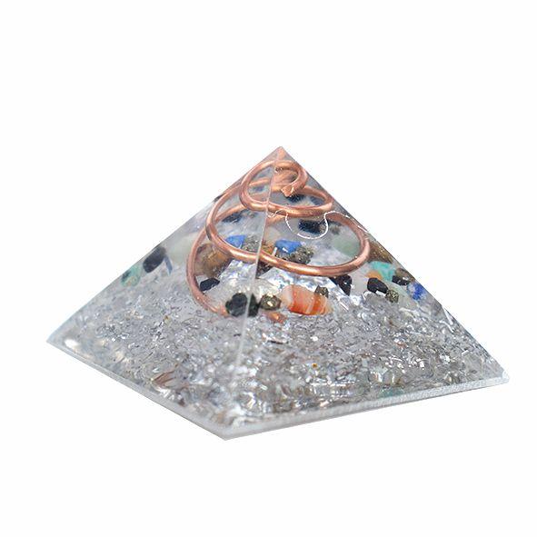 Pirâmide Amplitude 4cm