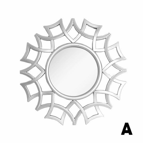 Espelho Prata - Diversos Modelos