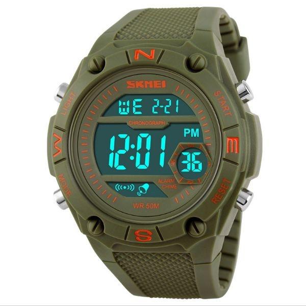 Relógio Masculino Skmei Digital 1093 VD