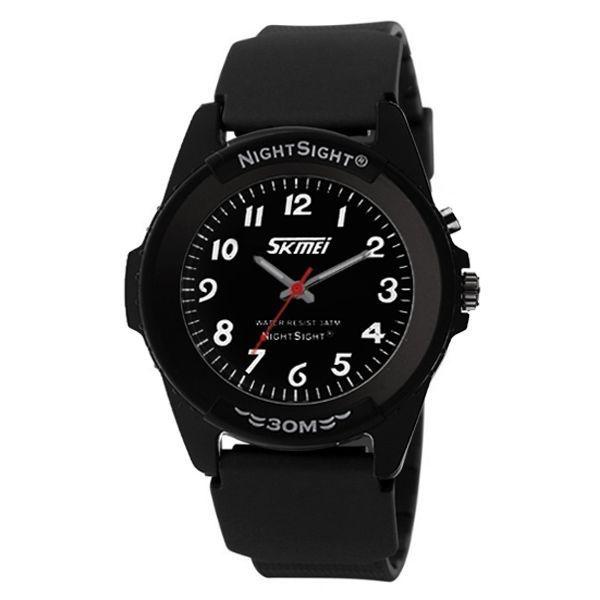 Relógio Masculino Skmei Analógico 0887 PT