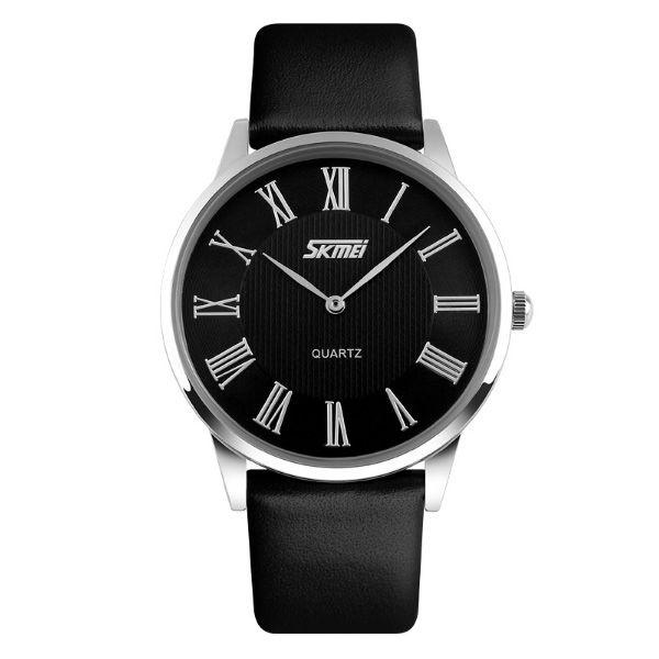 Relógio Feminino Skmei Analógico 9092 Preto