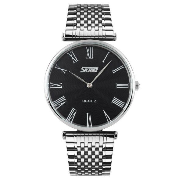 Relógio Feminino Skmei Analógico 9105 Preto