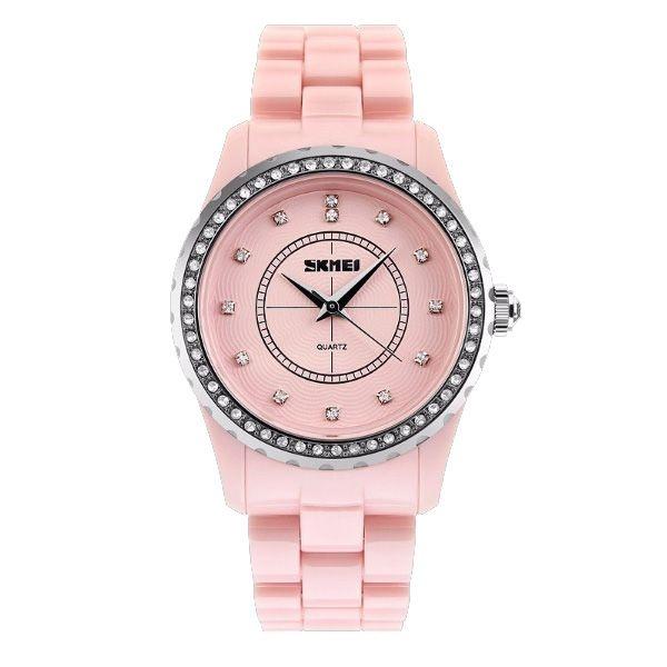 Relógio Feminino Skmei Analógico 1158 RS