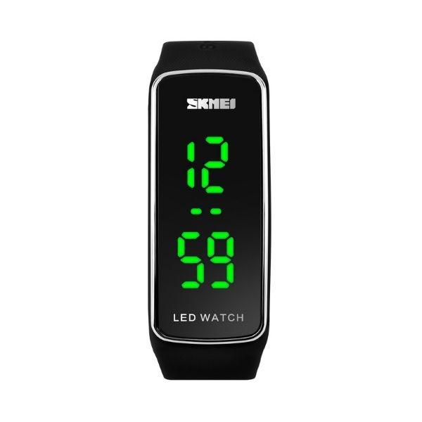 Relógio Masculino Skmei Digital 1119 - Preto e Prata