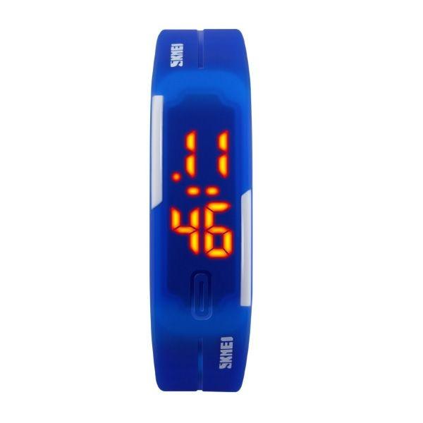 Relógio Masculino Skmei Digital 1099 - Azul