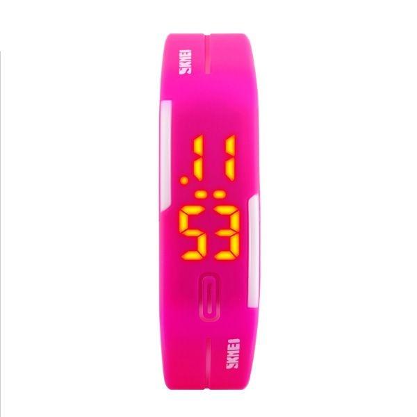 Relógio Feminino Skmei Digital 1099 Pink