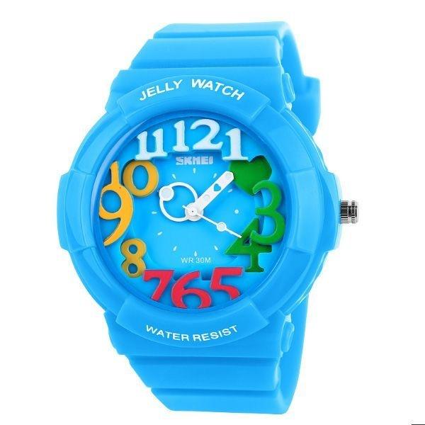 Relógio Infantil Skmei Analógico 1042 AZ