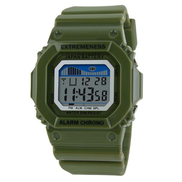 Relógio Masculino Skmei Digital 6918 VD