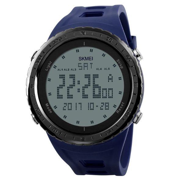Relógio Masculino Skmei Digital 1246 Azul