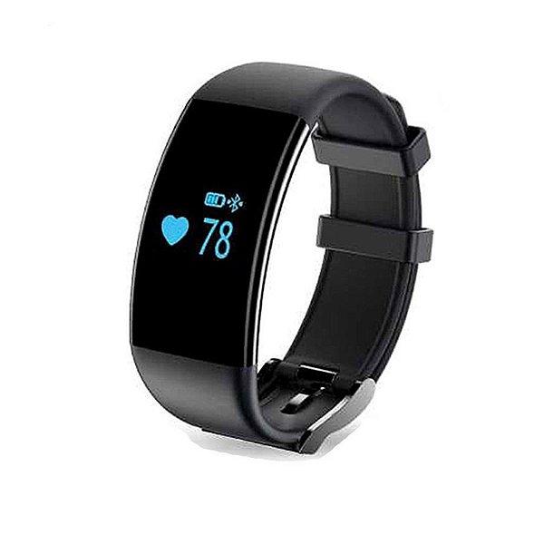 Relógio Masculino Skmei Smartwatch Dfit Preto