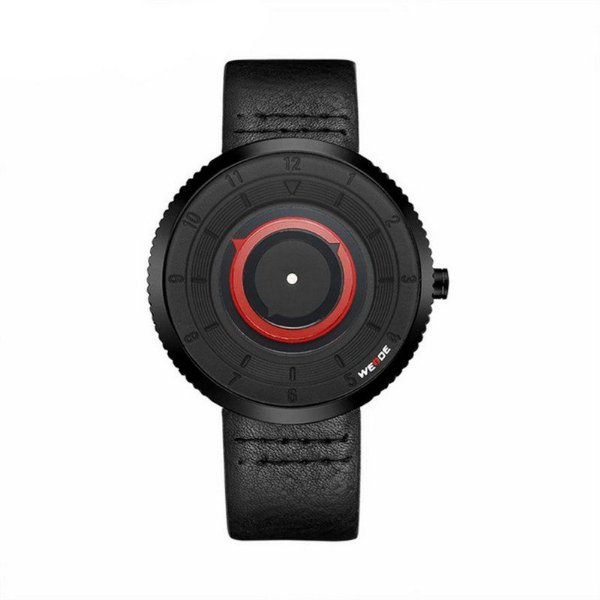 Relógio Masculino Weide Analógico WD006 Preto