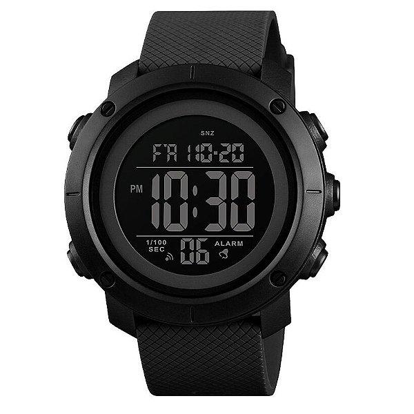 Relógio Masculino Skmei Digital 1434 - Preto