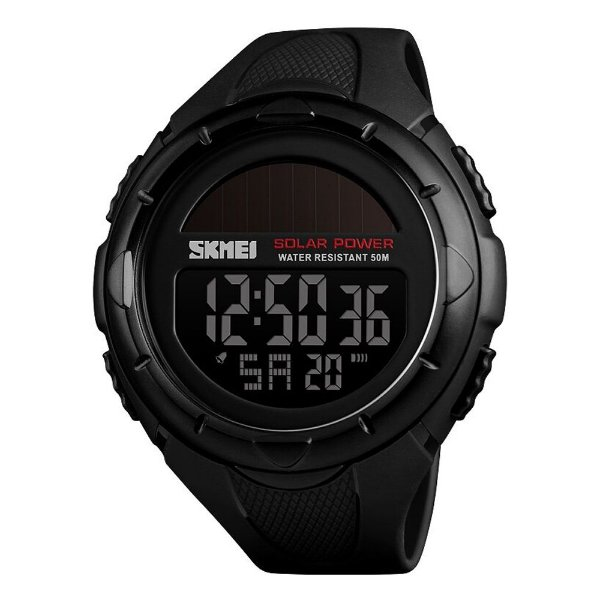 Relógio Masculino Skmei Digital 1405 - Preto