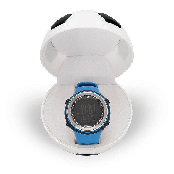 Relógio Masculino Tuguir Digital TG001 - Azul e Preto