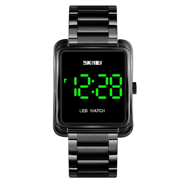 Relógio Masculino Skmei Digital 1505 - Preto