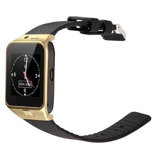 Relógio Masculino Skmei Smart S29 Dourado