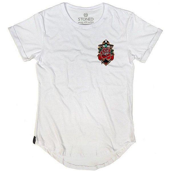 Camiseta Longline Anchor