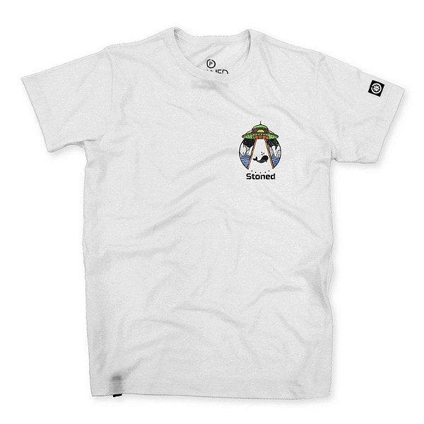 Camiseta Masculina Spacecraft