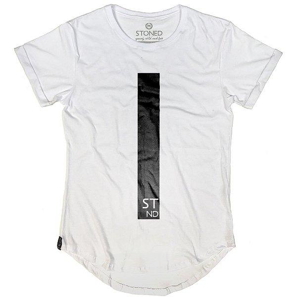 Camiseta Longline Line