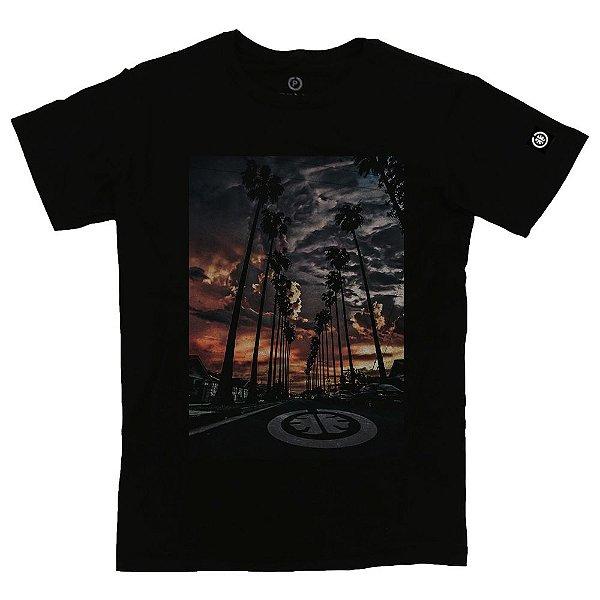 Camiseta Masculina Paradise Avenue