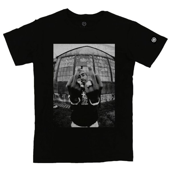 Camiseta Masculina Fuck You