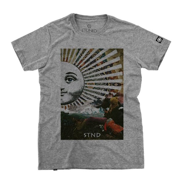 Camiseta Masculina Traveler