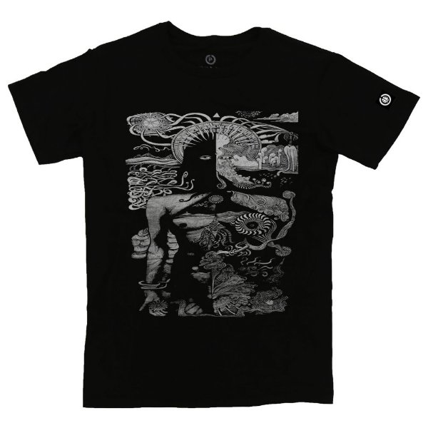 Camiseta Masculina Mystic